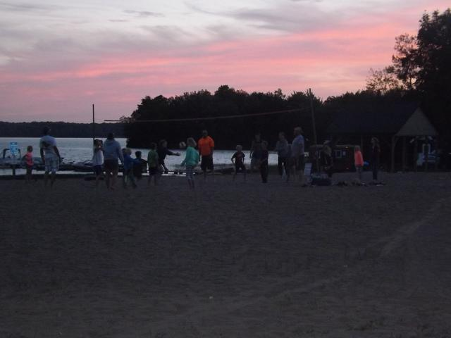 michigamme shores campground & resort